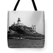Oregon Tillamook Lighthouse - 1891 Tote Bag