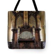 Organ Chapel Royal - Dublin Castle Tote Bag