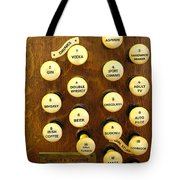 Organ Paradise Tote Bag