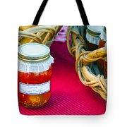 Organic Goodness Tote Bag