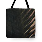 Organic Palm Tote Bag