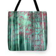 Oriental Feeling Tote Bag