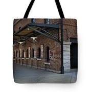 Oriole Park Box Office Tote Bag