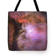 Orion In Miniature Tote Bag
