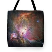 Space Hollywood 2 - Orion Nebula Tote Bag