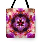 Orion Nebula Iv Tote Bag