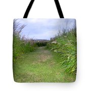 Orkney Night Tote Bag