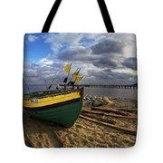 Orlowo Tote Bag