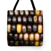Ornamental Corn Tote Bag