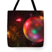 Ornaments-1942 Tote Bag