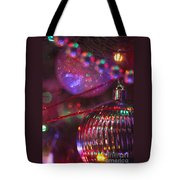Ornaments-2052 Tote Bag