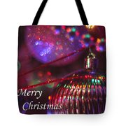 Ornaments-2054-merrychristmas Tote Bag