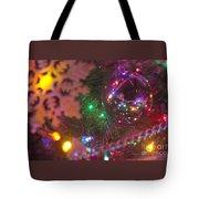 Ornaments-2090 Tote Bag