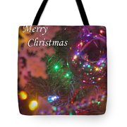 Ornaments-2090-merrychristmas Tote Bag