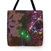 Ornaments-2096 Tote Bag