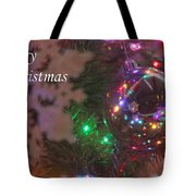 Ornaments-2096-merrychristmas Tote Bag