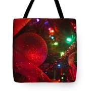 Ornaments-2107 Tote Bag