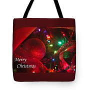 Ornaments-2107-merrychristmas Tote Bag