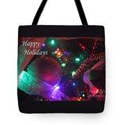 Ornaments-2130-happyholidays Tote Bag