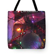 Ornaments-2143-merrychristmas Tote Bag
