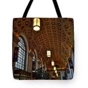 Ornate Entryway Tote Bag