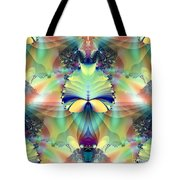 Ornate Tote Bag