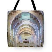 Coptic Church Tote Bag