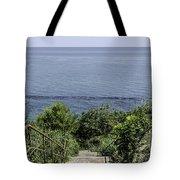 Italian Landscapes - Ortona Italy Tote Bag