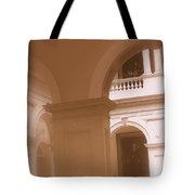 Osgoode Hall Law School Tote Bag