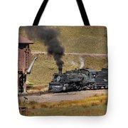 Osier Water Tank Tote Bag