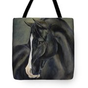 Ossie Tote Bag