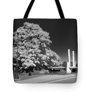 Osu Campus 9216 Tote Bag