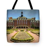 Osu Student Union Tote Bag