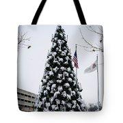 Osu Tree Tote Bag