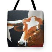O'texas Tote Bag by David Ackerson