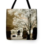 Other Light Tote Bag