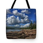 Otter Point Afternoon Tote Bag