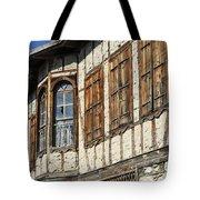 Ottoman Architecture Tote Bag