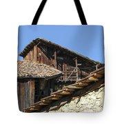Ottoman Barns Tote Bag
