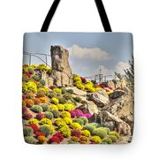 Ott's Greenhouse - Schwenksville - Pa Tote Bag