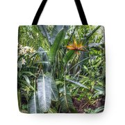 Otts Waterfall Room   Schwenksville Pennsylvania Usa Tote Bag
