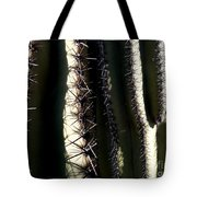 Ouchie Tote Bag