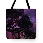 Our Amazing World Tote Bag