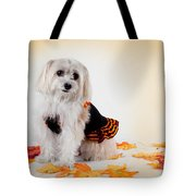 Our Best Friend Tote Bag