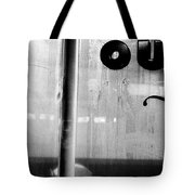Our Coffee Place Tote Bag