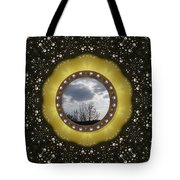 Our Earth Our Mother Pop Art Tote Bag
