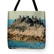 Our Favourite Rock Tote Bag