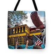 Our Float Floats Tote Bag