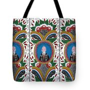 Our King  Tote Bag