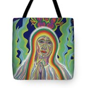 Our Lady Of Fatima 2012 - Detail A Tote Bag
